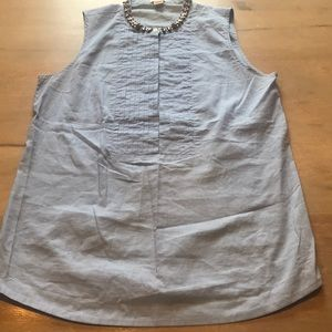 Women's J Crew button down size 4